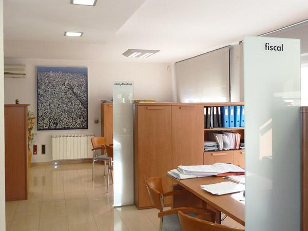 Asesor a laboral fiscal y contable eliseu colilla sanchez for Oficina paro tarragona
